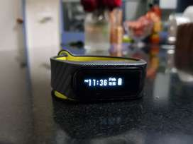 FASTTRACK FITNESS BAND