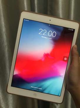 iPad air wifi+cellular 32gb