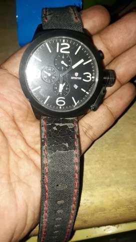 Jam tangan ori Expedition e6339m original