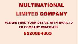 Requirements in  Call Centre, BPO, Telecaller, Office, Executive, HR