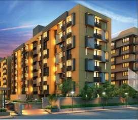 3 bhk apartment sell at vejalpur