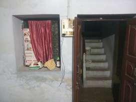 One room set