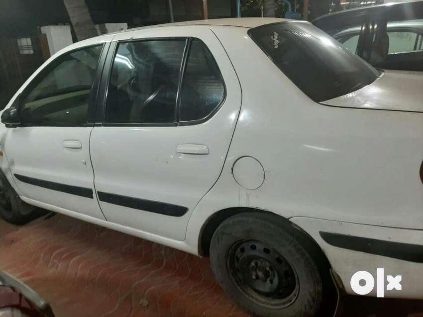 Tata Indigo LS TDI BS-III, 2004, Diesel 0