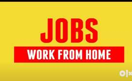 Direct joining home based job at home