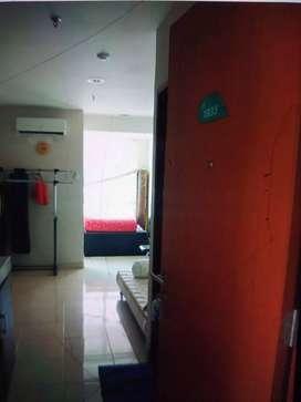 Dijual Murah Studio Cinere Bellevue Selangkah ke MRT Lebak Bulus