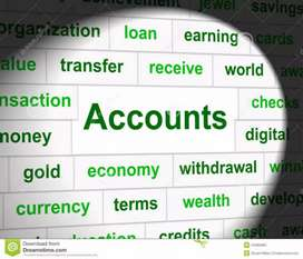 Accountant Job