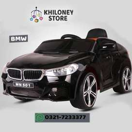 BMW 501 - Kids rechargeable Car For Kids