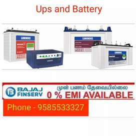 Battery for low price