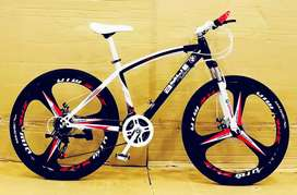 New BMW Mtb cycles with 21 Gears in Gandhidam