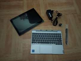 PC Tablet Lenovo MIIX 320 ram 4GB anti lelet
