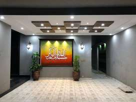 Luxury House for Sale in GARDEN TOWN / MODEL TOWN