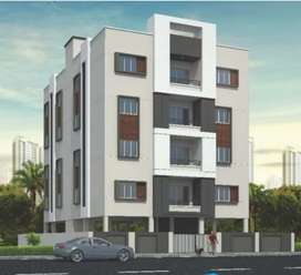 3bhk flat for sale Near  Uppal metro station