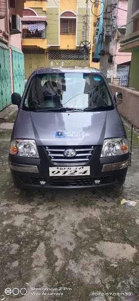 Hyundai Santro Xing 2011 Petrol 27000 Km Driven