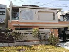 F11*2 What A Luxury 700sqy Double Story semi Furnished House