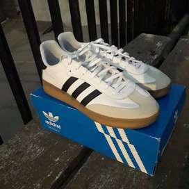 Adidas Original Samba RM