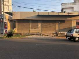 Shop with land for sale at kollam