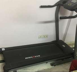Body Gym Treadmill