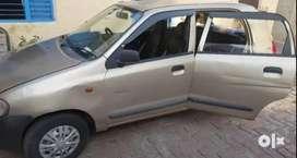 Maruti Suzuki Alto 2011 Petrol 66000 Km Driven, New battery, Serviced