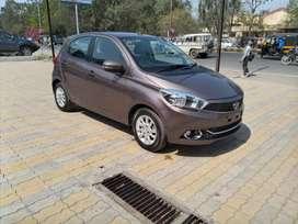 Tata Tiago 1.05 Revotorq Xz Wo Alloy, 2016, Diesel