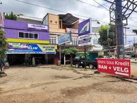 Kredit Velg Dan Ban Mobil