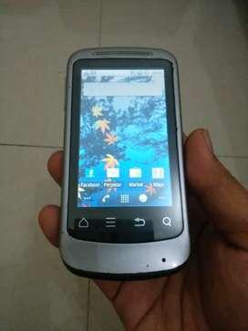 Cross X A1 Android Jadul Mulus Langka