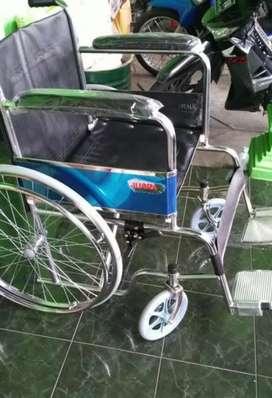 Kursi roda juara murah