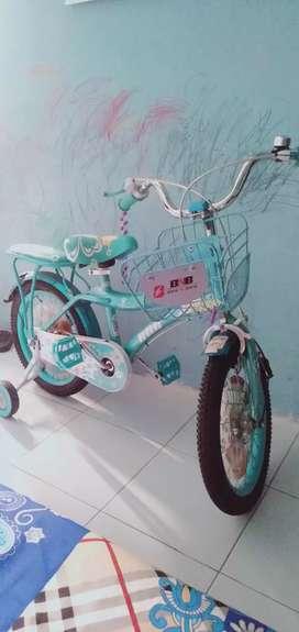 Sepeda anak BNB