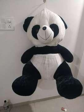 Panda soft toy big