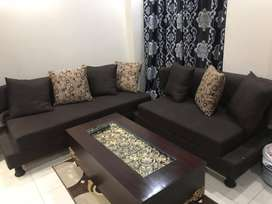 Furnished Apartment For Sale In Bahria Town Lahore