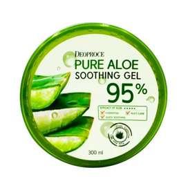 Allovera Gell Orii Made in Korea yah...