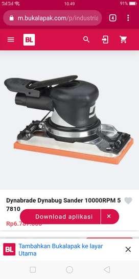 Dynabrade PN. 57810