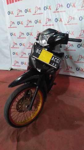iii.25 dijual honda revo fit tahun 2018 (raharja motor)
