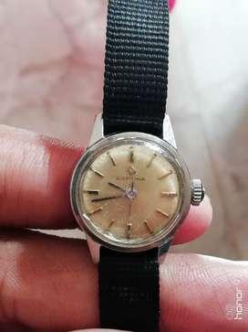 Antique watch certina