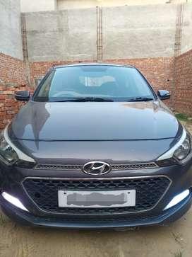 Hyundai Elite I20 2015