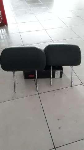 Headrest isuzu panther kapsul thn 2000 keatas