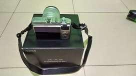 Kamera mirrorles X-A3
