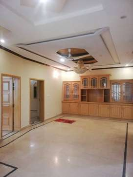 30x60 New Condition Ground Portion For rent in G13/2