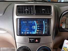 """_"" Paket Car Multimedia Avanza & Xenia Baru [FM Audio]"