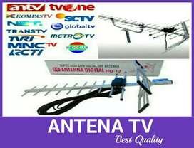 Gerai Antena TV Digital Murah Bekasi