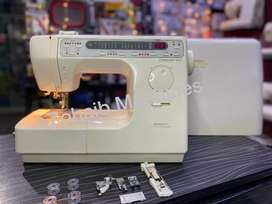 Sewing machine computer 7900 dx(Rs: 11000)