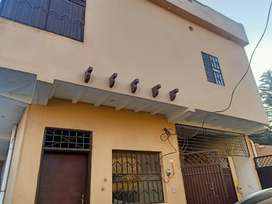 3 marla house double stori for sale Good location