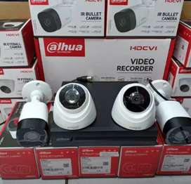 Pusat Pasang CCTV Online Cisarua bogor