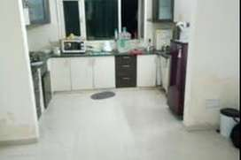 2 BHK FLAT FOR RENT AT MANORAMA GANJ IN 18,000/-
