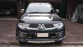 Mitsubishi Pajero Dakkar 2.5 L A/T 2013 LTD edition