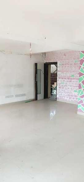 Office for rent at Bapu bungalow chowk Indira nagar Nashik