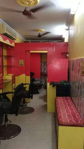 Near Gokul rickshaw stand Shanti Park Mira Road East