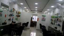 I am not able to manage this saloon because I already have 2 saloon