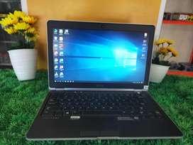 Laptop second bergaransi