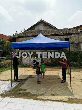 Gudangnya grosir Tenda lipat matic gazebo logo 0027