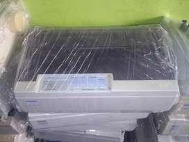 Printer,epson lx300+11 dan lx300+ stok byk mulus2 Lkp grnsi